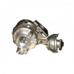 Repasované originálne turbodúchadlo GARRETT REMAN 760220-9004S