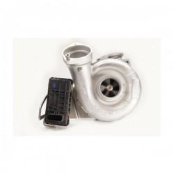Repasované originálne turbodúchadlo GARRETT REMAN 765985-9010W