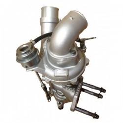Nové originálne turbodúchadlo GARRETT 768342-5001S