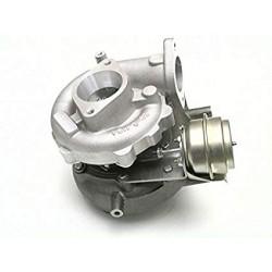 Nové originálne turbodúchadlo GARRETT 769708-5004W