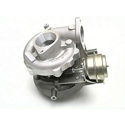Repasované originálne turbodúchadlo GARRETT REMAN 769708-9004W