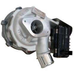 Nové originálne turbodúchadlo GARRETT 854800-5001W