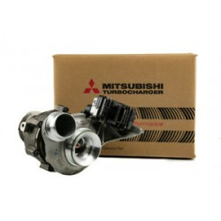 Nové originálne turbodúchadlo MITSUBISHI 49335-00644