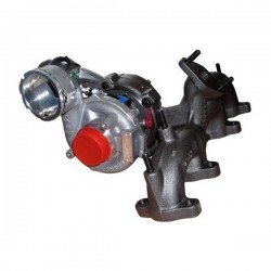 Repasované originálne turbodúchadlo GARRETT REMAN 720855-9006S