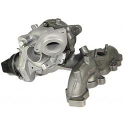 Nové originálne turbodúchadlo Borgwarner 54399880136