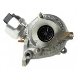 Nové originálne turbodúchadlo Borgwarner 53039880190