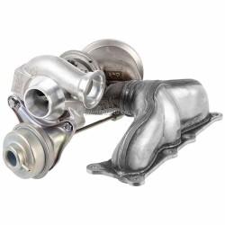 Nové originálne turbodúchadlo Mistubishi 49131-07161