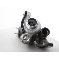 Nové originálne turbodúchadlo GARRETT 452055-5004S