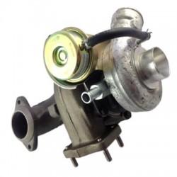 Nové originálne turbodúchadlo GARRETT 454096-5001S