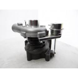 Nové originálne turbodúchadlo GARRETT 708847-5002S