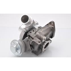 Repasované originálne turbodúchadlo GARRETT REMAN 801891-9001W