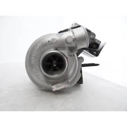 Nové originálne turbodúchadlo GARRETT 796911-5002S