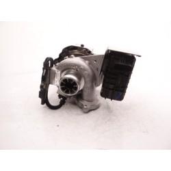 Nové originálne turbodúchalo GARRETT 783413-5005S
