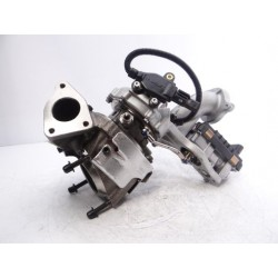 Nové originálne turbodúchadlo GARRETT 783412-5005S