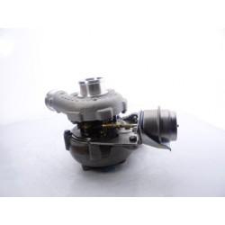 Nové originálne turbodúchadlo GARRETT 782404-5001S