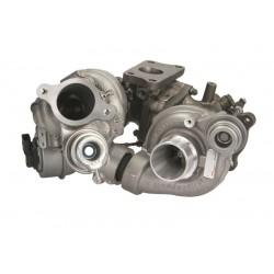 Nové originálne turbodúchadlo GARRETT 810358-5003S