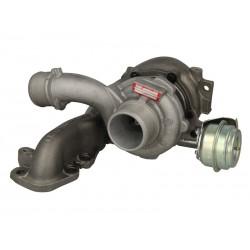 Nové originálne turbodúchadlo GARRETT 766340-5002S