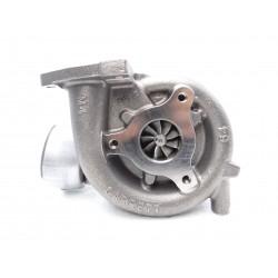 Repasované originálne turbodúchadlo GARRETT REMAN 724639-9006W