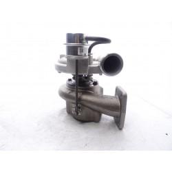 Nové originálne turbodúchadlo GARRETT 711736-5001W