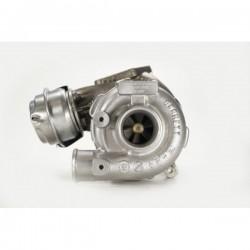 Repasované originálne turbodúchadlo GARRETT REMAN 700447-9009S