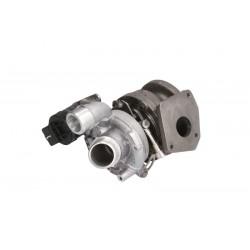 Nové originálne turbodúchadlo BORGWARNER 54399880112