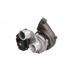 Nové originálne turbodúchadlo Borgwarner 54399880107