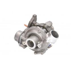 Nové originálne turbodúchadlo BORGWARNER 54389880006