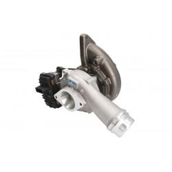 Nové originálne turbodúchadlo BORGWARNER 53039880340