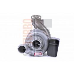Repasované originálne turbodúchadlo GARRETT REMAN 765155-9007S