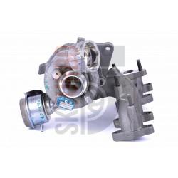 Nové originálne turbodúchadlo BORGWARNER 54399880072
