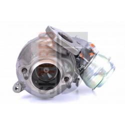Nové originálne turbodúchadlo GARRETT 750431-5013S