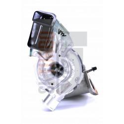 Repasované originálne turbodúchadlo GARRETT REMAN 752610-9023S