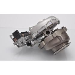 Nové originálne turbodúchadlo GARRETT 758351-5024W