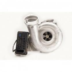 Repasované originálne turbodúchadlo GARRETT REMAN 758351-9024W
