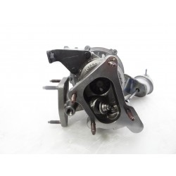 Nové originálne turbodúchadlo GARRETT 786997-5001S
