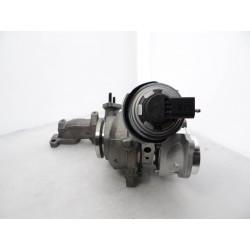 Nové originálne turbodúchadlo GARRETT 792290-5004S