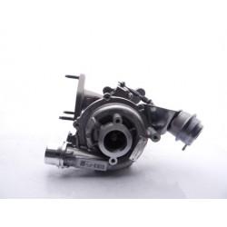 Nové originálne turbodúchadlo GARRETT 795637-5001S