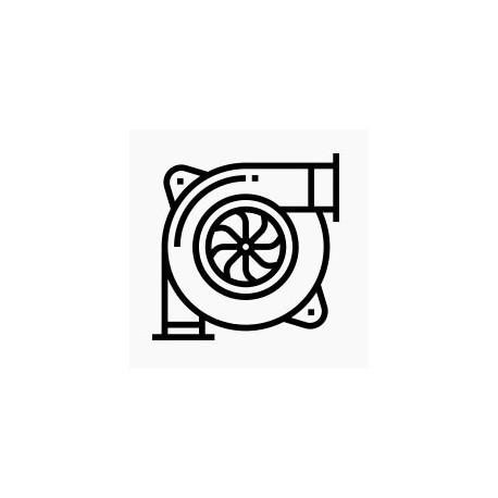 Nové originálne turbodúchadlo GARRETT 454113-5002S