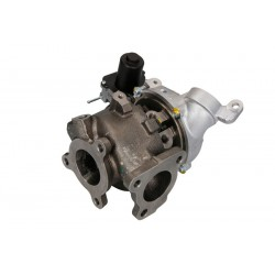 Nové originálne turbodúchadlo IHI VB37