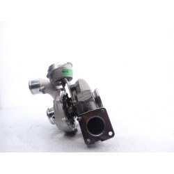 Nové originálne turbodúchadlo GARRETT 765277-5001S
